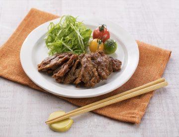 Premium Soy Meat